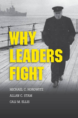 Why Leaders Fight
