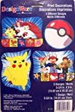 Image of WALL DECORATIONS POKEMON