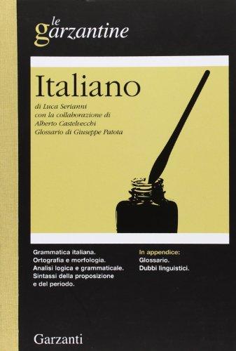 Italiano PDF