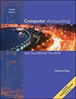 Computer Accounting with QuickBooks Pro