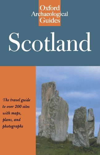 Oxford Archaeological Guide to Scotland