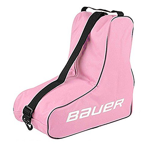 Bauer-Skate-Sac-pour-1-rose-5-tailles-Divers