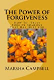 img - for The Power of Forgivenss: How To Truly Forgive Someone That Has Hurt You book / textbook / text book