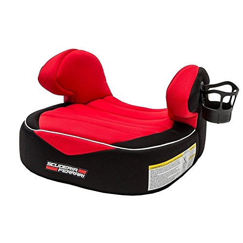2014-Ferrari-Baby-Dream-Booster-Car-Seat-in-Red