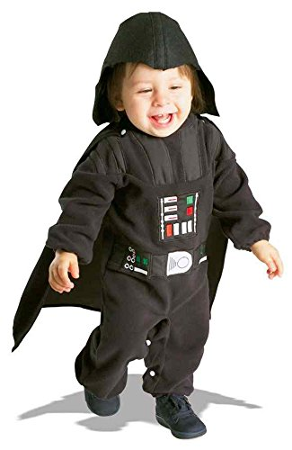 UHC L (Darth Vader Toddler Costumes)