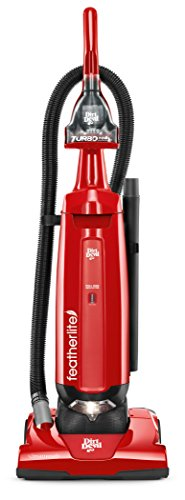 Dirt Devil Vacuum Cleaner Featherlite Corded Bagged Upright Vacuum UD30010 (Best Bagged Upright Vacuum compare prices)