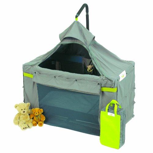 Content & Calm Cot Canopy Net