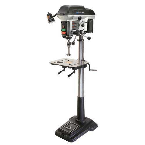 DELTA 17-959L 17-Inch Laser Crosshair Drill Press