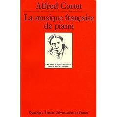 La Musique française de piano