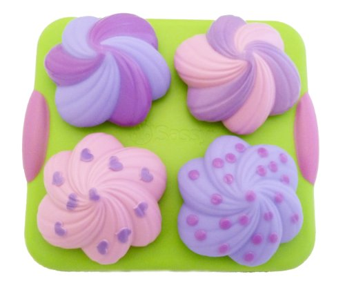 Sassy Sweet Surprise Cupcake Set