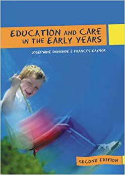early years curriculum guidelines uk