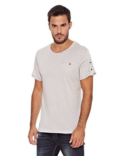 Paul Stragas T-Shirt Manica Corta Duval [Blu Navy]