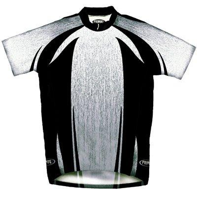 Buy Low Price Primal Wear Men's Talon White Original Short Sleeve Cycling Jersey – TAW1J20M (B000WQBNC6)