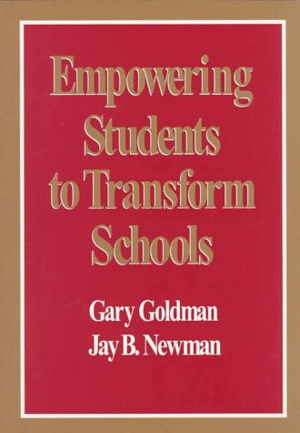 Empowering Students to Transform Schools