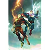 Superman/Shazam!: First Thunder ~ Judd Winick