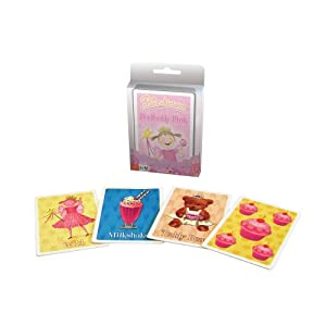 Pinkalicious Perfectly Pink Premium Card Game