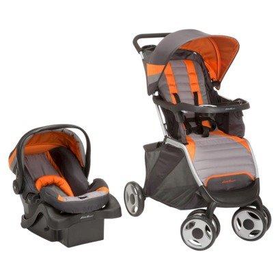 Eddie Bauer SureFit Infant Car Seat Base Black EBay