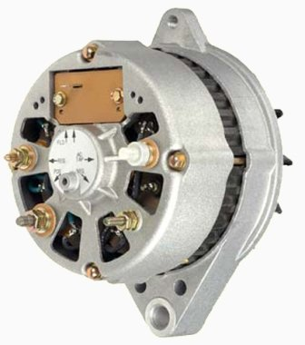 This is a Brand New Alternator for Thermo King Refrigeration Units