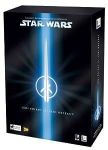 Star Wars Jedi Knight 2: Jedi Outcast - PC