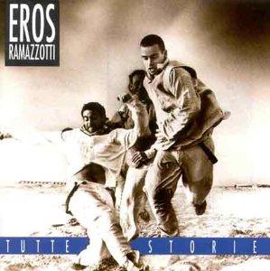 Eros Ramazzotti - Tutte Storie [Musikkassette] - Zortam Music