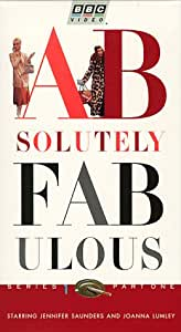Absolutely Fabulous Vol 1 Pt 1: Fashion Fat [Import]