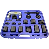 Astro 7897 Ball Joint Service Tool and Master Adapter Set