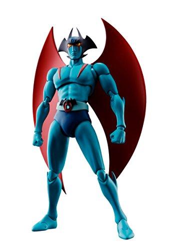 Bandai Tamashii Nations S.H. Figuarts Devilman D.C Devilman Action Figure