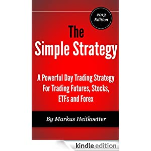 Day trading simple day trading strategy