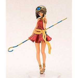 英雄*戦姫GOLD ツタンカーメン デザイナーズカラーエディション 1/8 完成品フィギュア