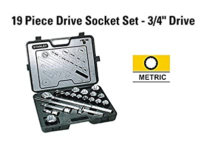 1-89-101-19-Pc-Metric-Socket-Set