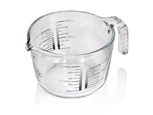 pyrex-arcuisine-messbecher-1l-messkanne-ruhrschussel-dosierhilfe-messkrug-glas-liter-pint