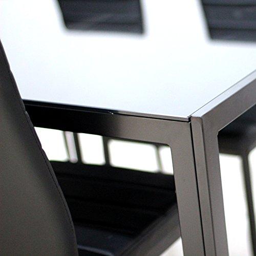 Esstisch Metall Glas ~ esstisch metall glas – ComForAfrica
