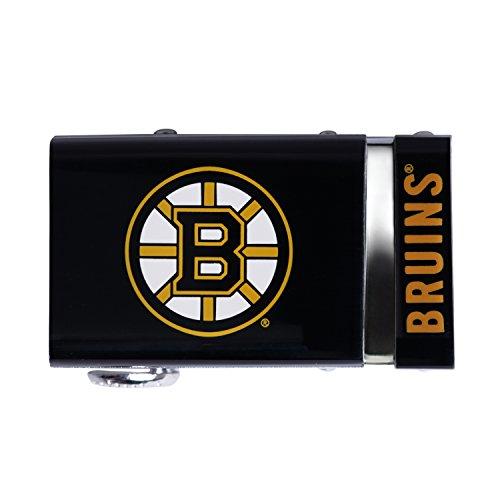 Boston Bruins 40mm Buckle (Boston Bruins Belt Buckle compare prices)