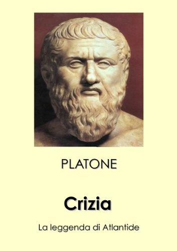 crizia-la-leggenda-di-atlantide-italian-edition
