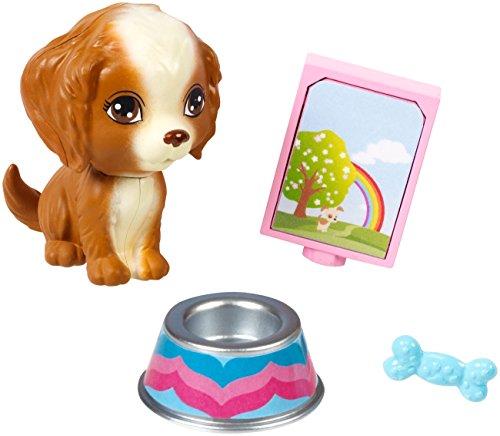 Barbie Puppy Pet Pack