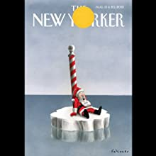 The New Yorker, August 13th & 20th 2012: Part 2 (Atul Gawande, Justin Taylor, Bob Odenkirk)  by Atul Gawande, Justin Taylor, Bob Odenkirk Narrated by Dan Bernard, Christine Marshall