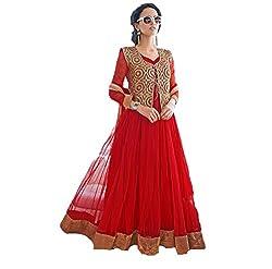 Trendzcollection Anarkali Party ethnic Pakistani suit Indian salwar? kameez