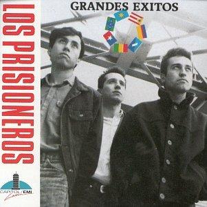 Los Prisioneros - Grandes Exitos - Zortam Music