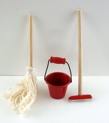 dolls-house-miniature-accessory-bucket-mop-broom-268