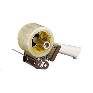 Scotch Low Noise Tape Dispenser H153, 72 mm