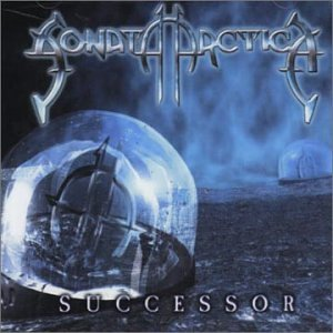 Sonata Arctica - Successor-EP-2000-MCA int Download
