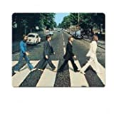 The Beatles - Abbey Road Mouse Pad
