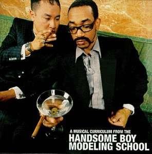 Handsome Boy Modeling School-So... Hows Your Girl-CD-FLAC-1999-FORSAKEN Download