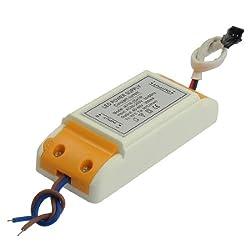 Gino AC 110-265V DC 60-90V (18-25)x1W Halogen Lamp LED Power Supply Transformer