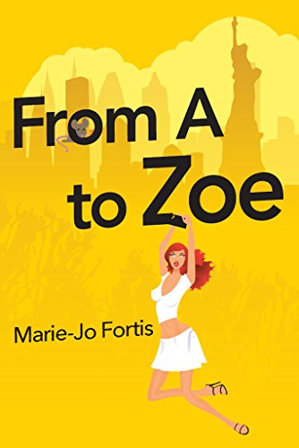from-a-to-zoe-english-edition