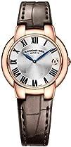 Raymond Weil Jasmine Womens Quartz Watch 5235-PC5-00659