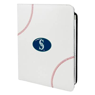 MLB Seattle Mariners Classic Baseball Portfolio, Large