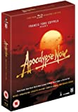 Apocalypse Now/Hearts Darkness [Reino Unido] [Blu-ray]
