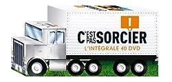 Intégrale C'est pas Sorcier - Edition Camion 2012 - 40 DVD
