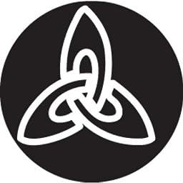 Elite Design Stamp, Celtic Symbol